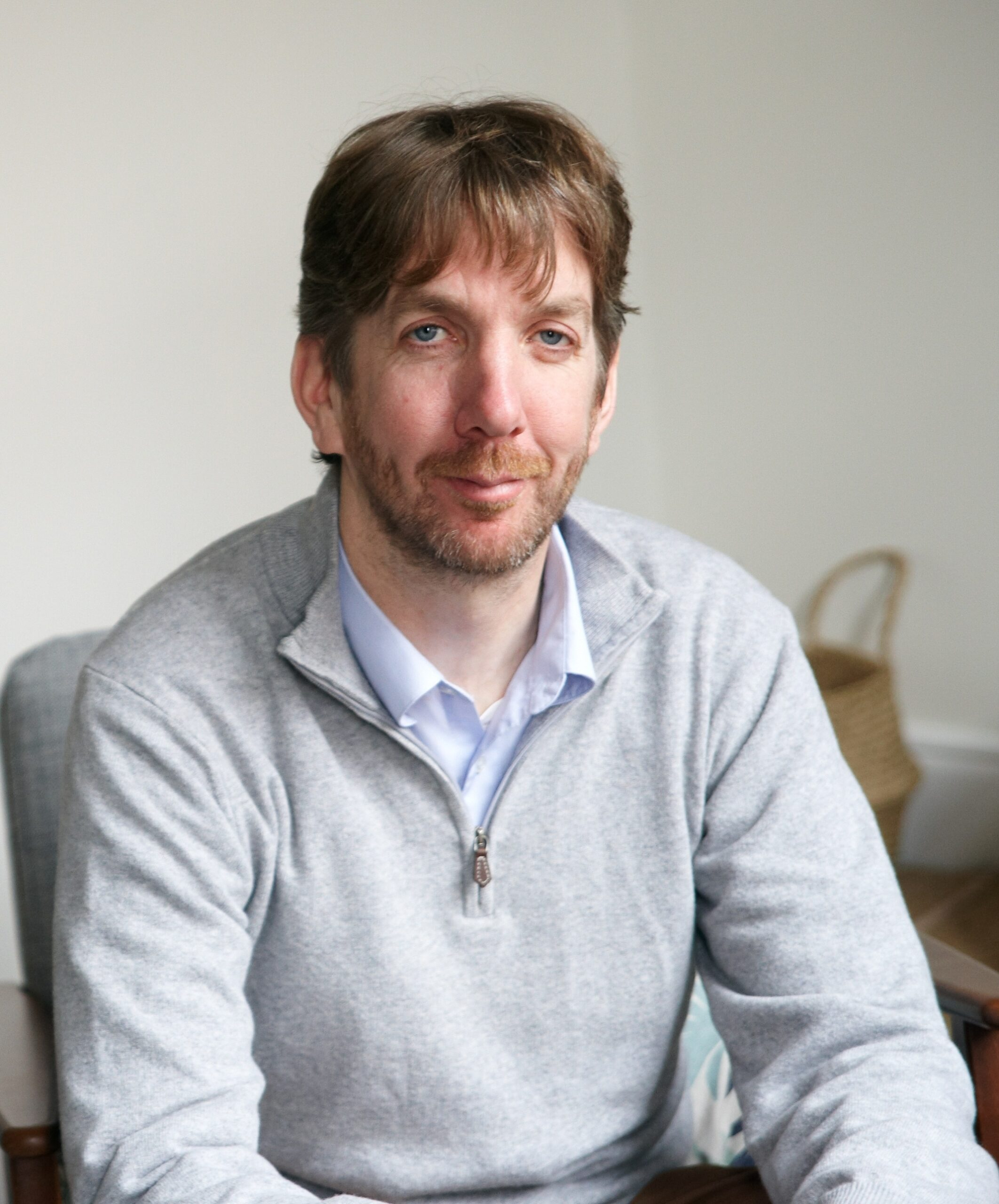 Counselling Online Ireland - Conn Fitzgibbon